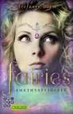 Amethystviolett / Fairies Bd.2