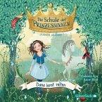 Dana lernt reiten / Die Schule der Prinzessinnen Bd.2 (1 Audio-CD)