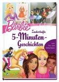 Barbie: Zauberhafte 5-Minuten-Geschichten