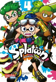 Splatoon / Splatoon Bd.4