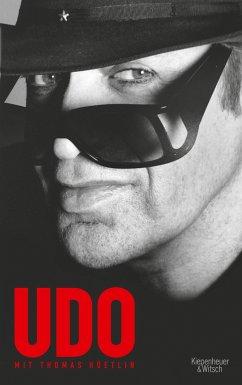 Udo - Lindenberg, Udo