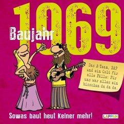 Baujahr 1969 - Kernbach, Michael