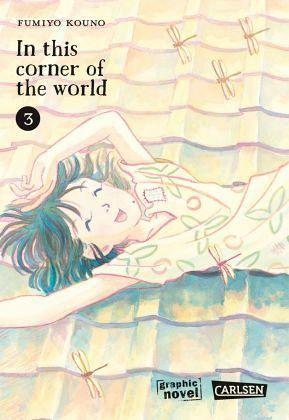 Buch-Reihe In this corner of the world