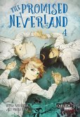 The Promised Neverland Bd.4