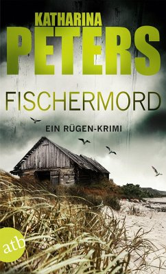 Fischermord / Romy Beccare Bd.8 - Peters, Katharina