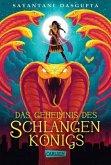 Das Geheimnis des Schlangenkönigs / Kiranmalas Abenteuer Bd.1