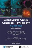 Swept-Source Optical Coherence Tomography: A Color Atlas (Second Edition)