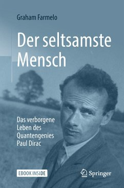 Der seltsamste Mensch (eBook, PDF) - Farmelo, Graham