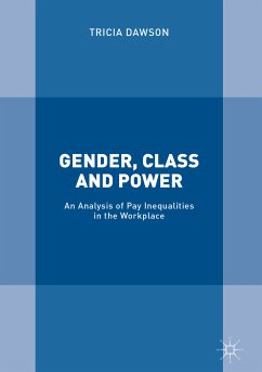Gender, Class and Power (eBook, PDF)