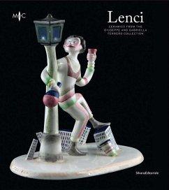 Lenci: Ceramics from the Giuseppe and Gabriella...