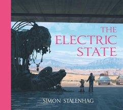 The Electric State - Stalenhag, Simon