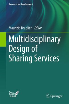 Multidisciplinary Design of Sharing Services (e...