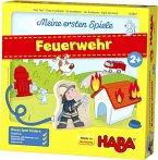 HABA 303807 - Meine ersten Spiele, Feuerwehr, Lernspiel