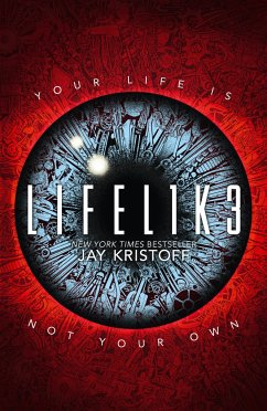 LIFEL1K3 (LIFELIKE) - Kristoff, Jay