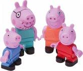 BIG PlayBIG Bloxx Peppa Pig Peppa's Family