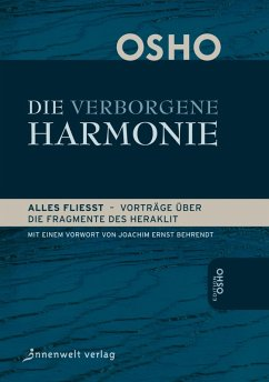 Die Verborgene Harmonie (eBook, ePUB) - Osho