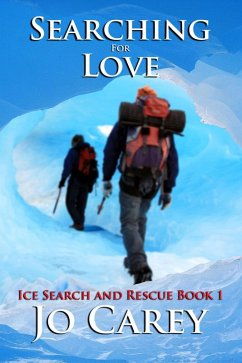 Searching for Love (Ice Search and Rescue, #1) ...