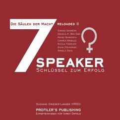 Die 7 Säulen der Macht reloaded 2 (MP3-Download) - Grieger-Langer, Suzanne