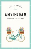Amsterdam - Lieblingsorte (eBook, ePUB)