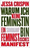 Warum ich keine Feministin bin (eBook, ePUB)