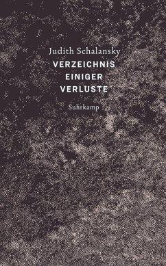 Verzeichnis einiger Verluste (eBook, ePUB) - Schalansky, Judith