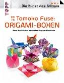 Tomoko Fuse: Origami-Boxen (Die Kunst des Faltens) (eBook, PDF)