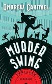 Murder Swing / Vinyl-Detektiv Bd.1 (eBook, ePUB)