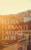 Lästige Liebe (eBook, ePUB)