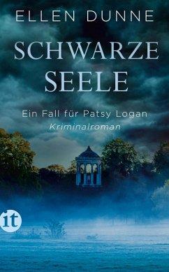 Schwarze Seele / Patsy Logan Bd.2 (eBook, ePUB) - Dunne, Ellen