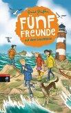 Fünf Freunde auf dem Leuchtturm / Fünf Freunde Bd.16 (Mängelexemplar)