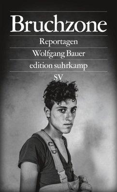 Bruchzone (eBook, ePUB) - Bauer, Wolfgang
