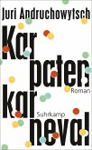 Karpatenkarneval (eBook, ePUB)