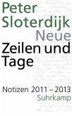 Neue Zeilen und Tage (eBook, ePUB)