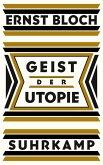 Geist der Utopie (eBook, ePUB)