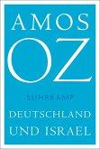 Deutschland und Israel (eBook, ePUB)
