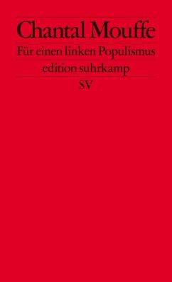Für einen linken Populismus (eBook, ePUB)