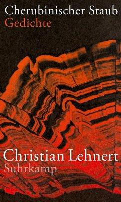 Cherubinischer Staub (eBook, ePUB) - Lehnert, Christian