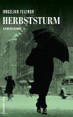 Herbststurm / Kommissär Reitmeyer Bd.3 (eBook, ePUB)