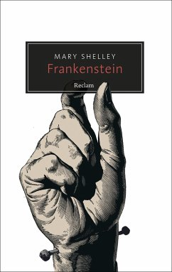 Frankenstein oder Der moderne Prometheus (eBook, ePUB) - Shelley, Mary