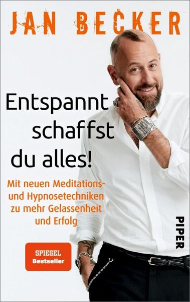 Jan Becker Neues Buch