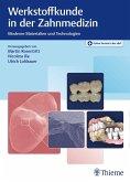 Werkstoffkunde in der Zahnmedizin (eBook, ePUB)