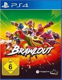 Brawlout (PlayStation 4)