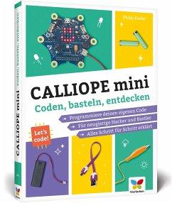 Calliope mini - Kiefer, Philip
