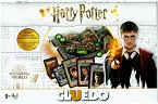 Cluedo - Harry Potter Collestors Edition