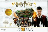 Cluedo - Harry Potter Collestors Edition, Sonderedition