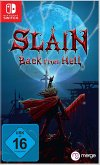 Slain - Back from Hell (Nintendo Switch)