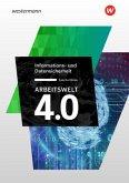 Industrie 4.0: Informations- und Datensicherheit