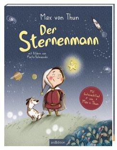 Der Sternenmann - Thun, Max von