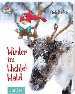 Winter im Wichtelwald - Kaden, Outi