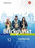 Blickpunkt. Schülerband. Sozialkunde. Fach- und Berufsoberschulen. Bayern